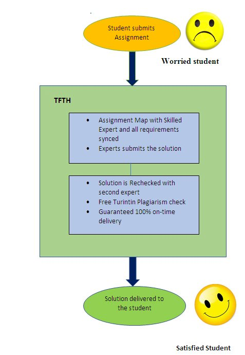 TFTH Methodology For Marketing Assignment Help